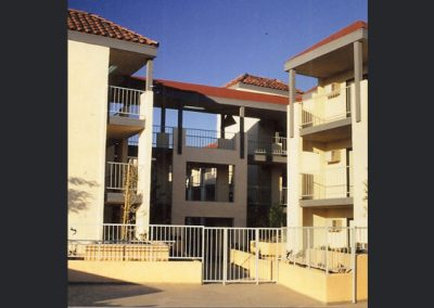 Villa Del Col Apartments