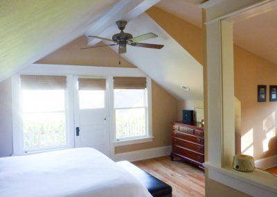 Home Remodel MBR/2nd Floor