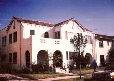 Senior Citizen Congregate Housing