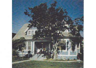 Victorian Halfway House Remodel