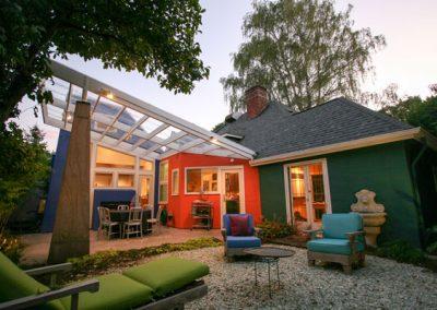 Southeast Portland Home Remodel