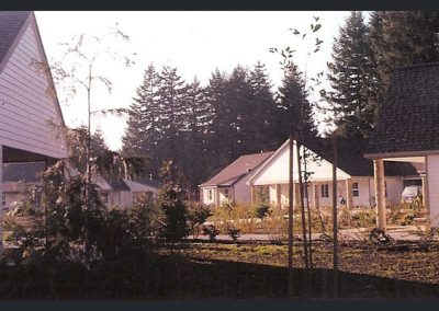 Elder Housing of the Confederated Tribes of Grand Ronde
