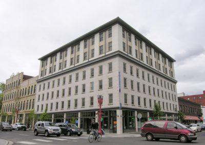 Estate Hotel Apartment Feasibility Study