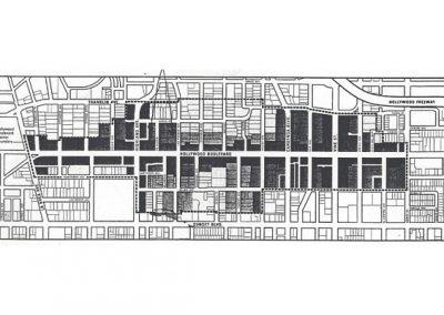 Hollywood Blvd District Urban Design Plan