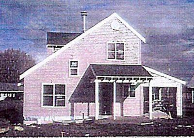 Umatilla Indian Reservation Housing