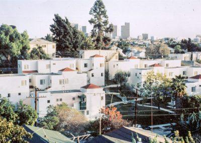 Affordable Hillside Apartments