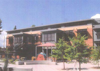 New Helen Gordan Child Development Center – PSU